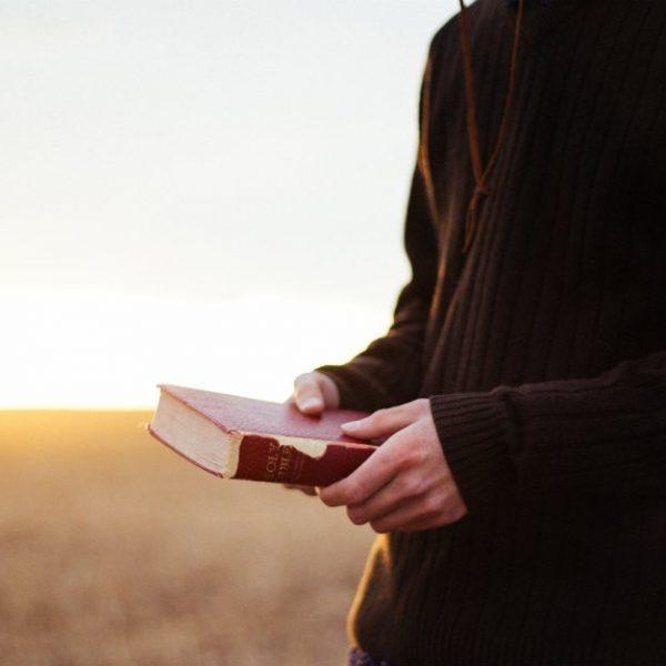 Jesucristo y una relación religiosa
