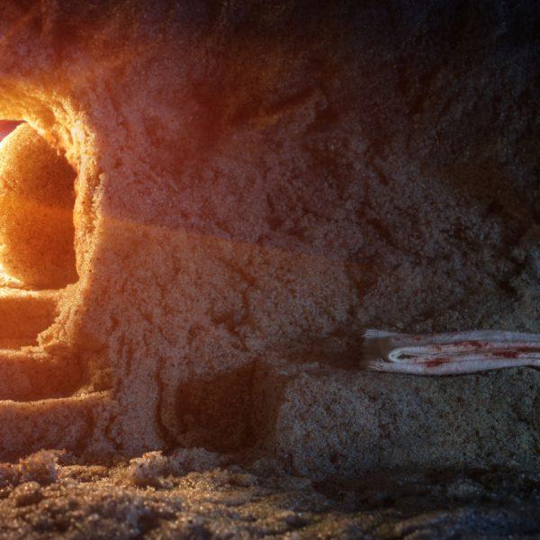 Si Jesús es Dios ¿por que al resucitar dijo que subiría a su Dios y Padre? Juan 20:17