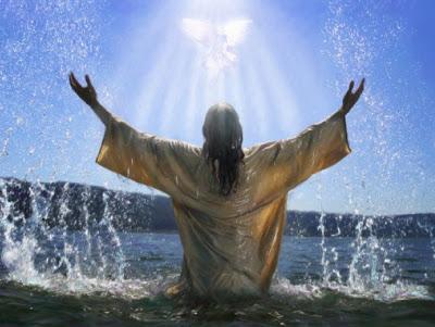 ¿El Padre y el Espíritu Santo están en Jesús?