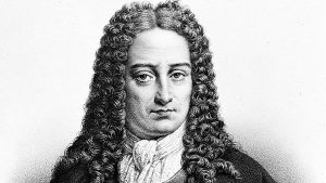 Leibniz: el nuestro es el mejor de los mundos posibles