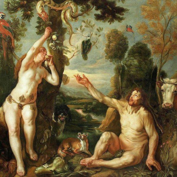 Si Dios sabía que Adán y Eva iban a pecar ¿por qué los creó/dejó?