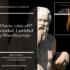 ¿Platón, estás allí? Trinidad, Unicidad y filosofía griega