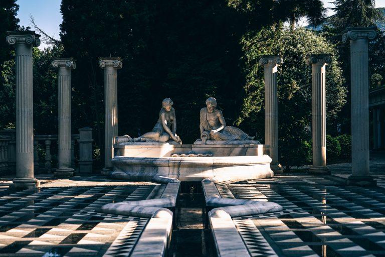 Trinidad y filofosia griega