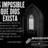 Es imposible que Dios exista: ¿Qué quiso decir Sartre?